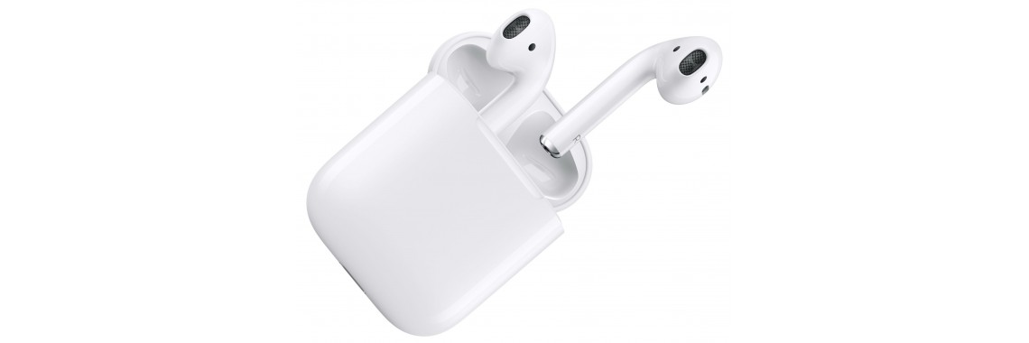 AirPods 10490р