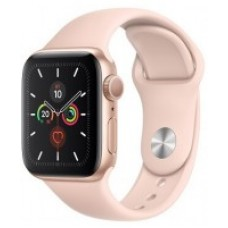 Apple Watch Series 5 40 мм Gold