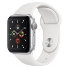 Apple Watch Series 5 44 мм Silver