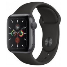 Apple Watch Series 5 40 мм Space Gray
