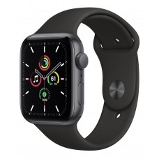 Apple Watch SE 40mm Space Gray