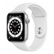 Apple Watch Series 6 40mm Silver