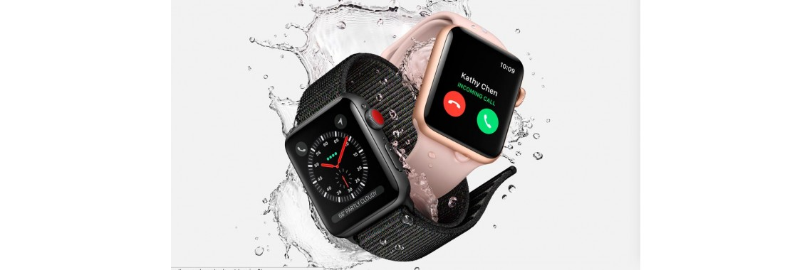 Apple Watch Series 3 15490р