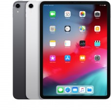 Apple iPad Pro 12.9 Wi-Fi + Cellular 512GB 2018