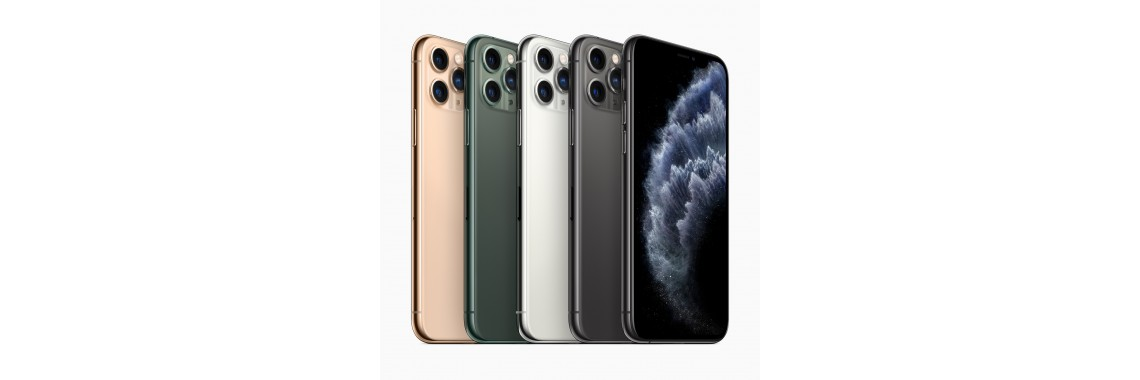 НОВИНКА iPhone 11, iPhone 11 Pro, iPhone 11 Pro Max
