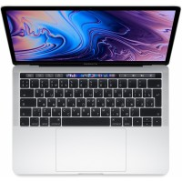 Apple MacBook Pro 13 (2019) 512GB Silver MV9A2