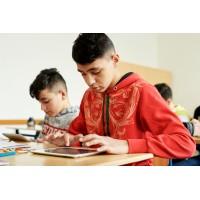 Когда слов недостаточно, iPad помогает преподавателям найти общий язык с учениками
